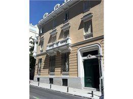 Oficina en alquiler en calle El Españoleto, Chamberí en Madrid - 414974486