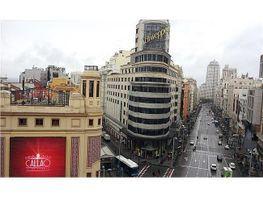 Oficina en alquiler en calle Gran Via, Sol en Madrid - 416177073