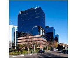 Oficinas en alquiler en chamart n madrid yaencontre for Alquiler oficinas burgos