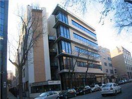 Oficina en alquiler en Canillejas en Madrid - 387631594