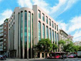 Oficina en alquiler en Salamanca en Madrid - 404956256