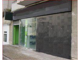 Local comercial en alquiler en calle Aramayona, San blas en Madrid - 404955485