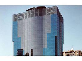 Oficina en alquiler en Chamberí en Madrid - 339182371