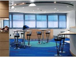 Oficina en alquiler en Barajas en Madrid - 404956907