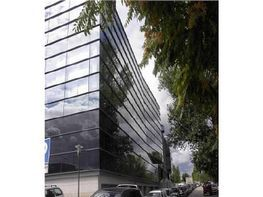 Oficina en alquiler en calle Valportillo Primera, Alcobendas - 404957804