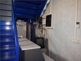 Nave industrial en alquiler en calle De la Barca, Alovera - 321084383