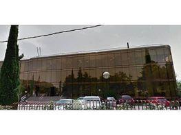 Oficina en alquiler en calle Gobelas, Moncloa-Aravaca en Madrid - 404958131
