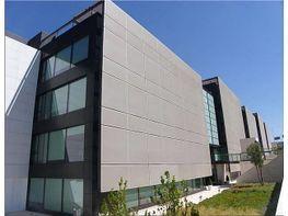 Oficina en alquiler en calle Jacinto Benavente, Dehesa de Navalcarbon-Montecillo en Rozas de Madrid (Las) - 404959583