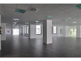 Oficina en alquiler en calle Fernando El Santo, Chamberí en Madrid - 350843485