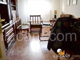 Wohnung in verkauf in Carolinas Altas in Alicante/Alacant - 189972992