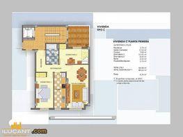 Wohnung in verkauf in Florida Alta in Alicante/Alacant - 189973112