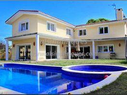 Villa en venta en calle La Montgoda, Lloret de Mar - 277516678