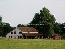 Сельский дом, 380 м2, полностью отремонтирована, 4 спальни, рядо - Finca rústica en venta en calle Afores, Vidreres - 276214887