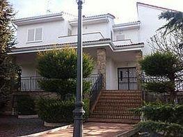 Xalet en venda plaza Constitución, Alpedrete - 127215696