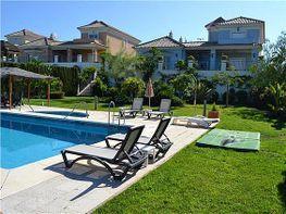 Casa en alquiler de temporada en Los Monteros-Bahía de Marbella en Marbella - 296663889