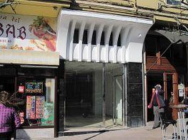 Local en alquiler en calle Jeronimo Sainz de la Maza, Cuatro Caminos en Santander - 402841804