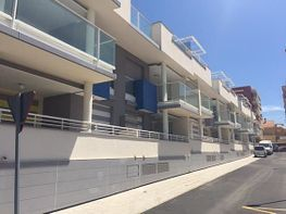 Apartment in miete in calle Punta Negra, Cartagena - 295469556