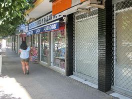 Local en alquiler en calle Castillo de Alcala de Guadaira, Bami en Sevilla - 309266577