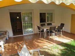 Casa adosada en venta en calle Res Larymar Km Letra H, Dénia - 294215602