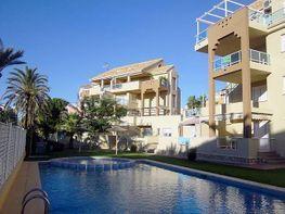 - Apartamento en alquiler en urbanización Del Palmar E, Dénia - 175177192