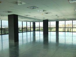 - Oficina en alquiler en calle Cami de Can Ametller, Sant Cugat del Vallès - 282896300