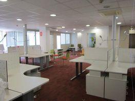Oficina en alquiler en calle Avenida de Roma, Eixample esquerra en Barcelona - 298211210