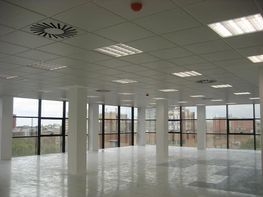 Oficina en alquiler en calle Llacuna, El Poblenou en Barcelona - 405754157