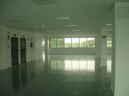 Oficina en alquiler en calle Cami de Can Camps, Sant Cugat del Vallès - 409410973