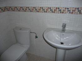 Baño - Dúplex en venta en calle Miguel Redondo, Zona Centro en Huelva - 32941234