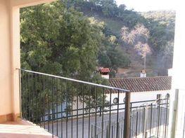 Balcón - Casa adosada en venta en calle Bulevar Fuenteherrumbres, Aracena - 33416501