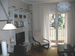 Salón - Piso en venta en calle Ginés Martin, Zona Centro en Huelva - 45378030