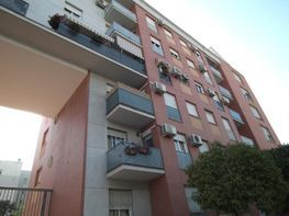 Fachada - Piso en venta en calle Jazmin D, Diego Sayago (El Torrejon) en Huelva - 47828866