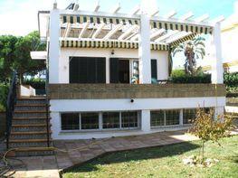 Fachada - Chalet en venta en calle Hernan Cortes, Portil,El - 49991583