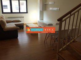 Salón - Dúplex en venta en Lardero - 426307857