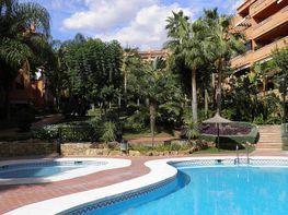 Apartamento en alquiler de temporada en Nagüeles Alto en Marbella - 263761951