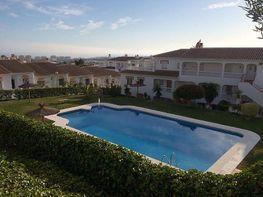 Piscina - Apartamento en alquiler de temporada en Torrox - 287390753