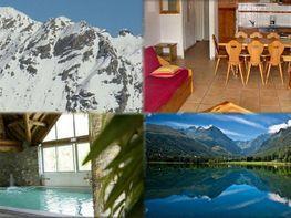 Apartamento en alquiler de temporada en Saint-Lary-Soulan - 290392541