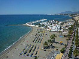Apartamento en alquiler de temporada en Nagüeles Alto en Marbella - 301037994