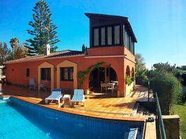 Casa en alquiler de temporada en Conil de la Frontera - 394752535