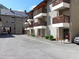 Vistas exteriores del alojamiento - Apartamento en alquiler de temporada en Saint-Lary-Soulan - 338979672