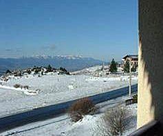 Balcón - Estudio en alquiler de temporada en Font-Romeu-Odeillo-Via - 363817045