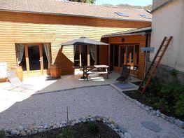Jardín - Casa en alquiler de temporada en Ax-les-Thermes - 389473063