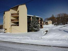 Vistas exteriores del alojamiento - Apartamento en alquiler de temporada en Font-Romeu-Odeillo-Via - 328200852