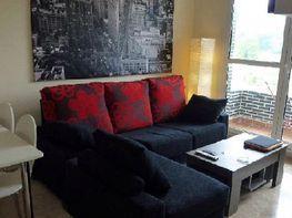 Salón - Apartamento en alquiler de temporada en Santander - 280095482