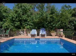 Casa en alquiler de temporada en Los Monteros-Bahía de Marbella en Marbella - 410349139
