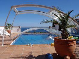 Piscina - Apartamento en alquiler de temporada en Almuñécar - 259049387
