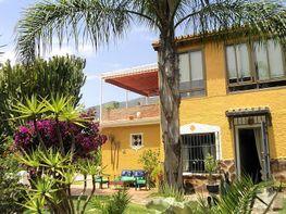 Jardín - Casa en alquiler de temporada en Benalmádena - 261114463