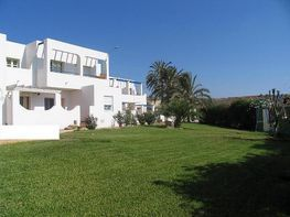 Vistas exteriores del alojamiento - Apartamento en alquiler de temporada en Vera Pueblo en Vera - 290393486
