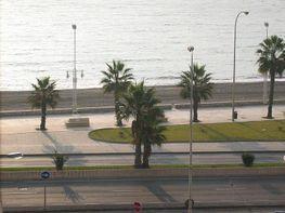 Vistas desde el balcón - Apartamento en alquiler de temporada en El Cónsul-Ciudad Universitaria en Málaga - 259048283