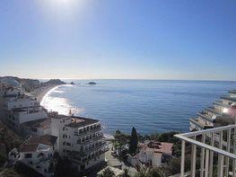 Vistas desde el balcón - Apartamento en alquiler de temporada en Almuñécar - 261119794